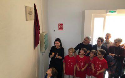 L'Illa de la Pilota entra en funcionament com l'espai per a la pràctica de l'esport valencià dins el poliesportiu municipal d'Algemesí