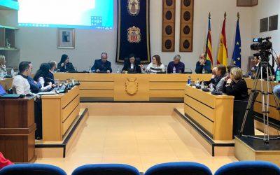 L'Ajuntament d'Algemesí aprova un pressupost municipal de 24.114.000 euros que inclou iniciar la construcció de la piscina d'estiu